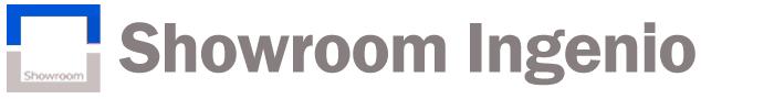 Showroom Ingenio - Premium Partner Oknoplast