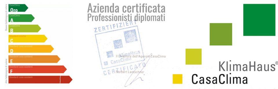 Posa Certificata. Ma basta!