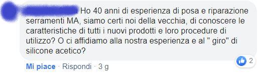 Posatori Certificati EQF4 e posatori senza titoli. - Showroom Ingenio Oknoplast Cagliari